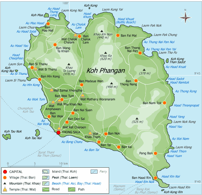 Koh-Phangan-Map-1